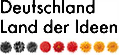 Deutschland- Land der Ideen